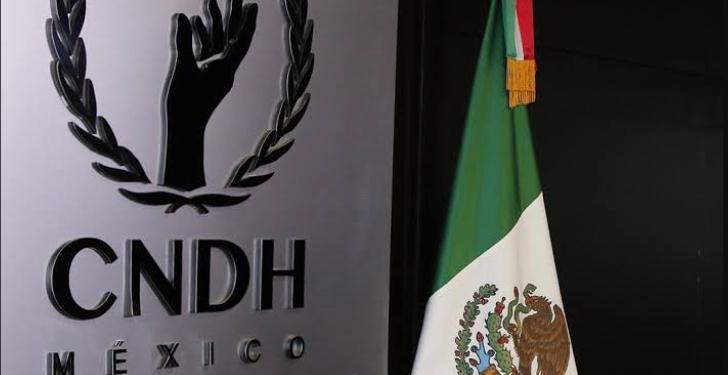Cndh Actualiza Archivo Digital Para Permitir Seguimiento