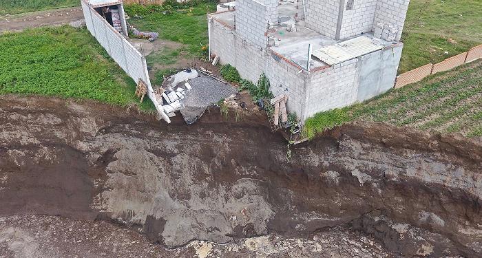 Responsabilizan a empresas por explotación de acuíferos   Crónica Puebla